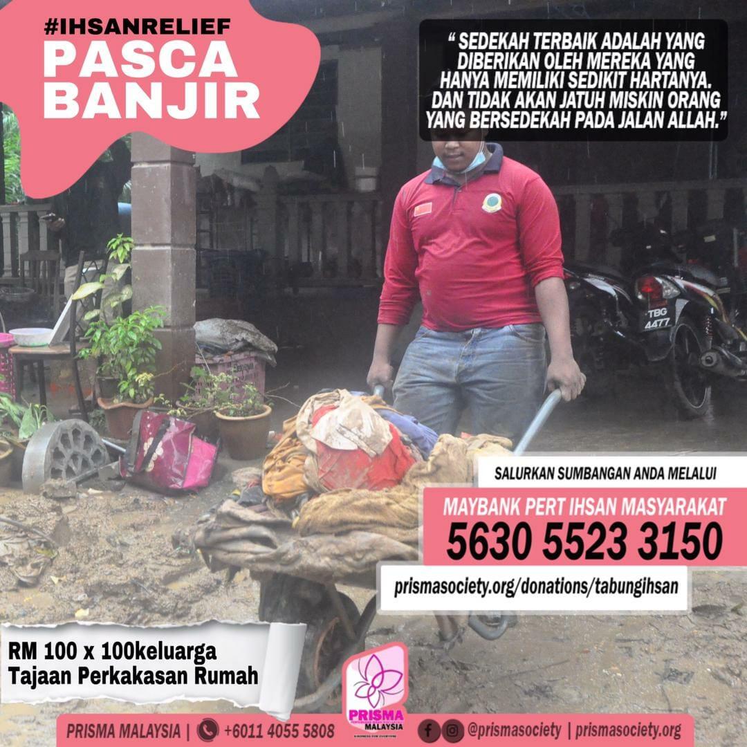 Pasca Banjir